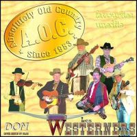 Les Westerners de la pure Music Country